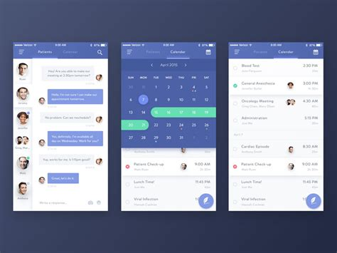 ui design trends for 2017 ui design trends that will rock 2017