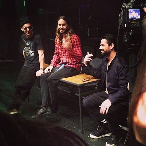 30 seconds to mars best 60 best 30 seconds to mars images on thirty