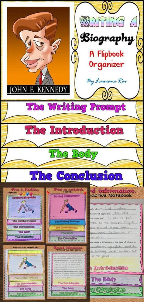 biography posters templates student the o jays and biography on pinterest