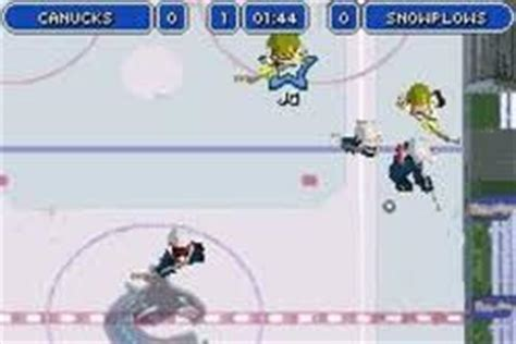 backyard hockey online backyard hockey gbafun is a website let you play retro