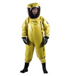 Light Duty Super Free Flow Chemical Suit Asge