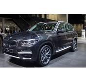 BMW I Electric Car Sub Brand To Expand Into SUVs IX3