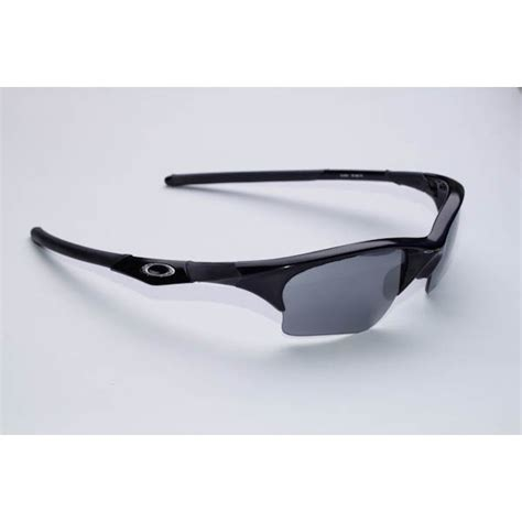 Kacamata Sunglass Oley Flak Jacket 20 Bk Yellow Violet Polar 3 Lens 1 walleva black rubber kit for oakley half jacket half