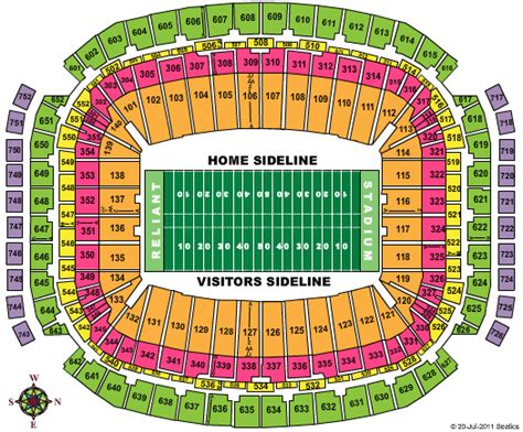 houston texans seating rows vip packages for houston texans tickets nfl miami