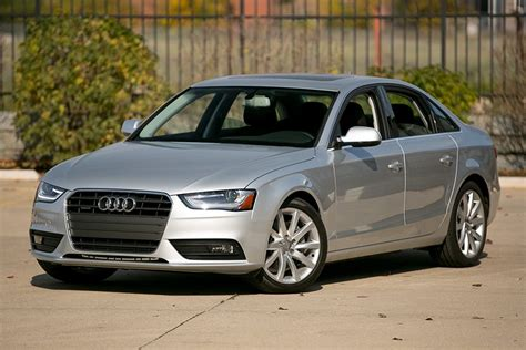 price of 2014 audi a4 2014 audi a4 reviews specs and prices cars