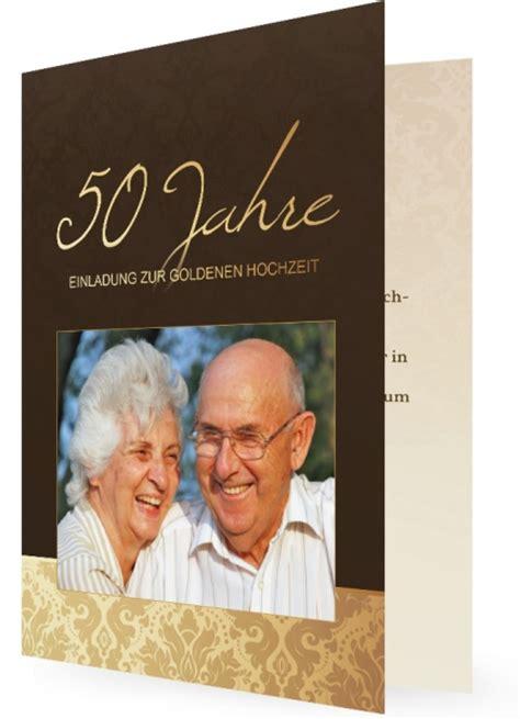 Muster Einladung Hochzeit Vorlage F 252 R Einladung Goldene Hochzeit Familieneinladungen De