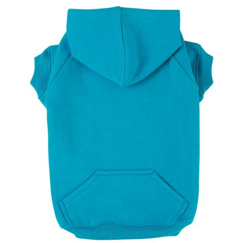 puppy hoodies basic hoodie zack zoey puppy coat sweater pet sweatshirt 9 colors 6 sizes ebay