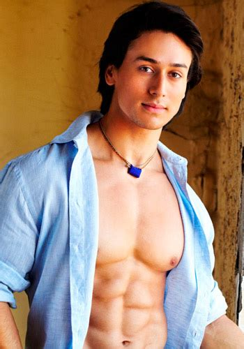 biography of tiger shroff tiger shroff biography age height weight affairs more