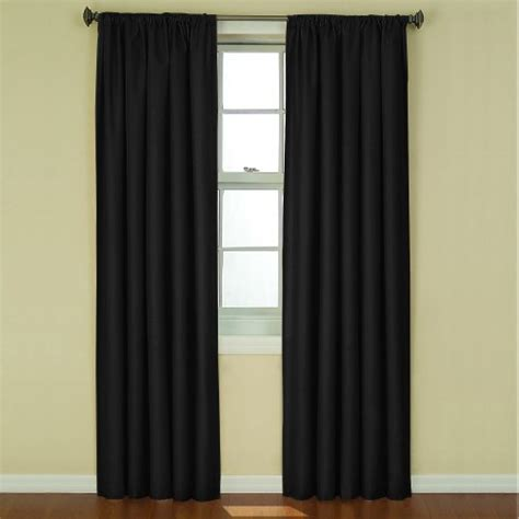 magnetic blackout curtains national sleep foundation set of 2 63 room darkening