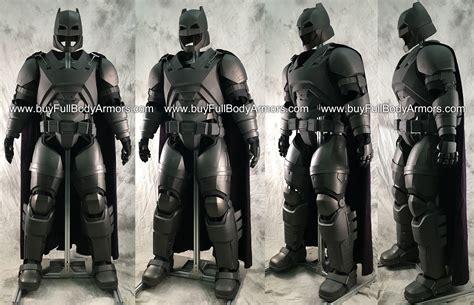 Voice Changer Batman Armor Helmet batman v superman batman armor costume t
