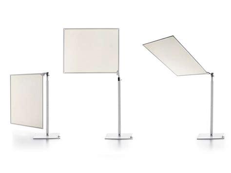Small Desk L With Shade Sunshade Ecran By Borella Design Design Xavier Lust