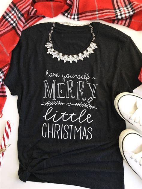 design vinyl shirt christmas t shirts three designs third cricut and