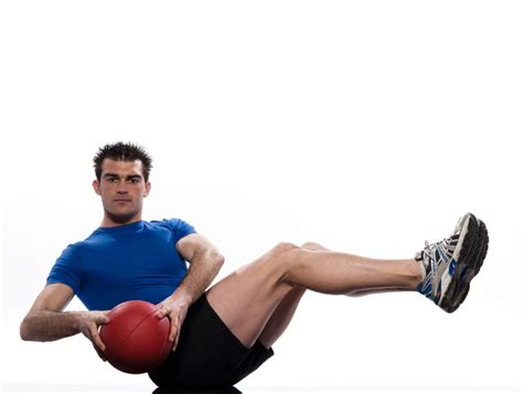 ab exercises    rid  love handles