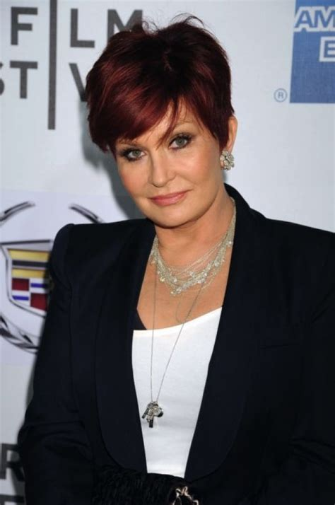 sharons new hair colour eastenders what color is sharon osbourne hair 2013