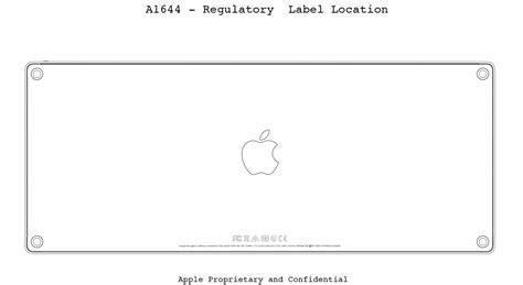 Apple Magic Mouse 2 Original Pack Resmi Apple Mla02 iclarified apple news fcc leaks new apple magic mouse