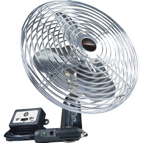 12 volt fans for cing schumacher 12 volt fan 8in dia 2 speed model 1229