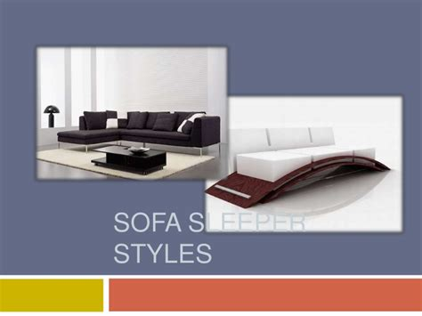 fairway furniture sofa beds sofa sleeper styles