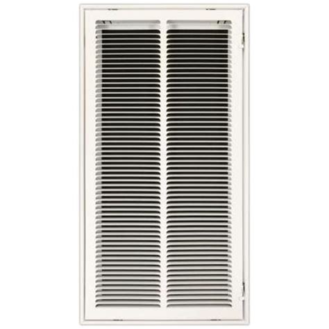speedi grille 14 in x 30 in return air vent filter