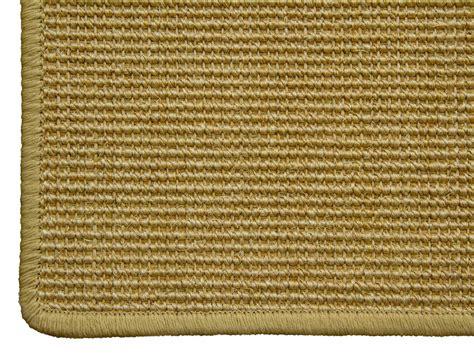 teppich sisal sisal teppich acapulco gekettelt global carpet