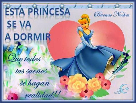 imagenes de buenas noches con imagenes de princesas dormir que todos tus sue 241 os se