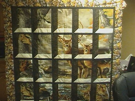 Attic Windows Quilt Pattern Free by Attic Window Deer Quilt Top Quilts That I Like Quilt Designs Quilt And Image Search