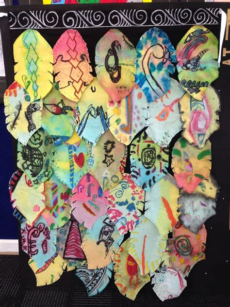 printable tattoo paper nz 10 best images about matariki on pinterest fun for kids
