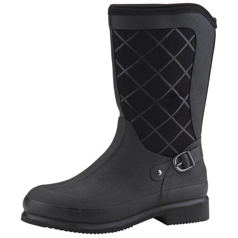 s muck 174 boots pacy mid equestrian boots 421053