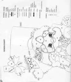Bando Natal Rusa Bell Santa 3332 1000 images about cr箘stmast on natal feltro and noel