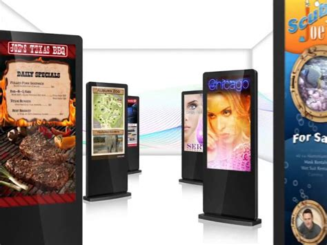 Lcd Ad Max U creating great content with lcd ad display