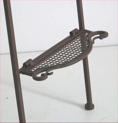 chaise fer forge chaise bar de bar de comptoir chaise haute en fer forge ebay