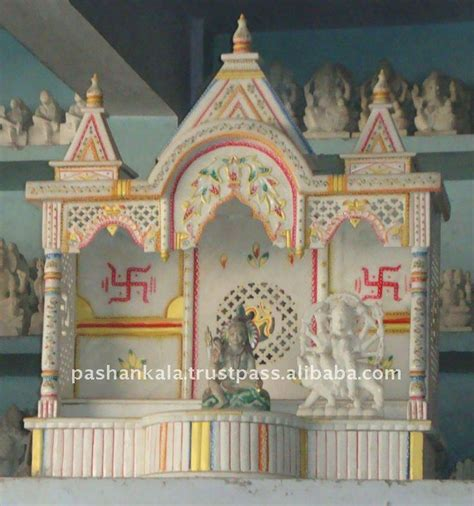 design marble temple buy temple design for home