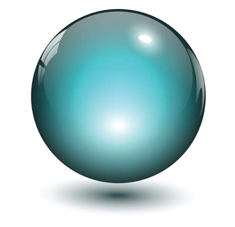 image gallery shiny sphere