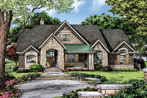 euro style home design gallery carmel craftsman style house plan 3 beds 2 baths 2004 sq ft plan 929 14 floorplans com