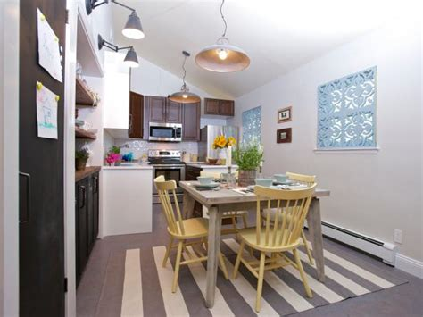 Coastal Kitchen Table Photo Page Hgtv