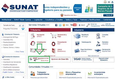 consulta de manifiestos de ingreso sunat lo nuevo y mejor de android constancia del regimen de