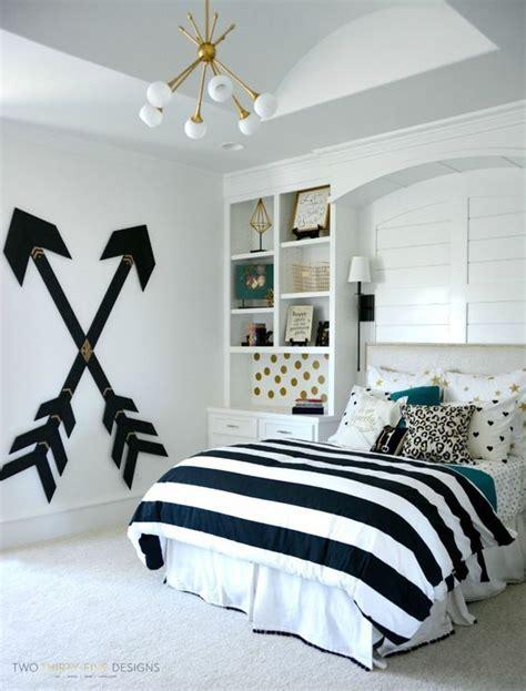 imagenes habitaciones juveniles blancas m 225 s de 25 ideas incre 237 bles sobre habitaciones blancas en