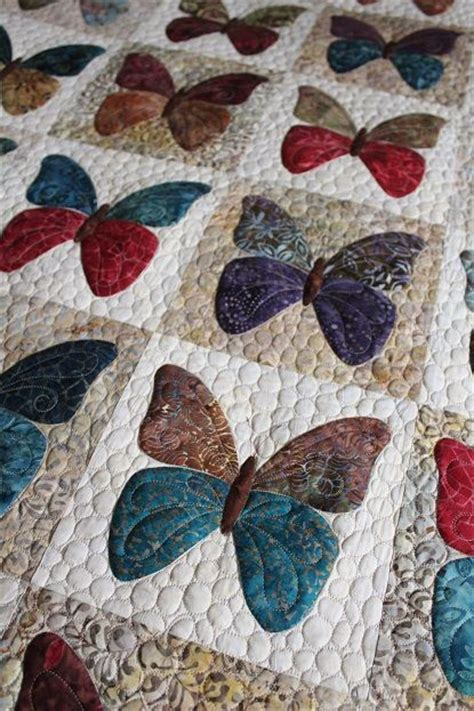 quilting applique patterns 25 best ideas about butterfly quilt pattern on