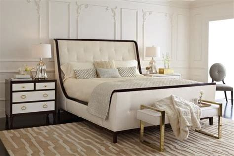 jet set bench bernhardt furniture luxe home philadelphia