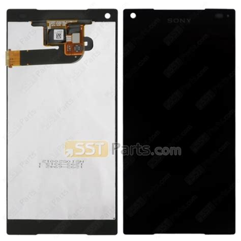 Lcd Touchscreen Sony Xperia Z5 Compact Hitam sony xperia z5 compact e5803 e5823 lcd screen display with digitizer touch black
