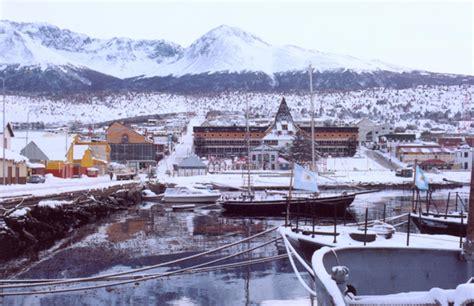 fotos ushuaia invierno cu 225 ndo ir a ushuaia