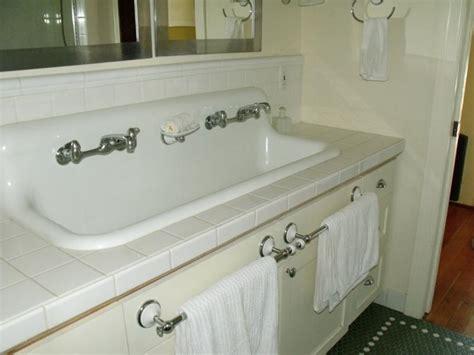 School Sink by School Trough Sink Garden Design Ideas