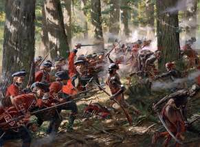 What Was Pontiac S Rebellion Don Troiani Gallery