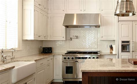 white kitchen beige countertop light beige countertop backsplash tile idea backsplash