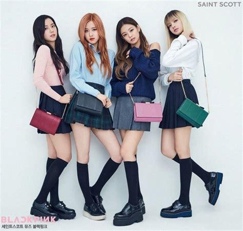 blackpink fashion blackpink fashion official korean fashion
