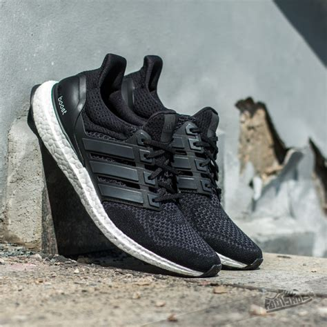 Sepatu Adidas Ultraboost Sneakers 2 Warna adidas ultra boost w black solar yellow footshop