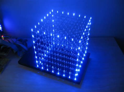 led light projects arduino projects