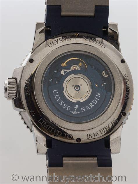 Maxi Pocket Comhi Abu wanna buy a ulysse nardin maxi marine diver blue