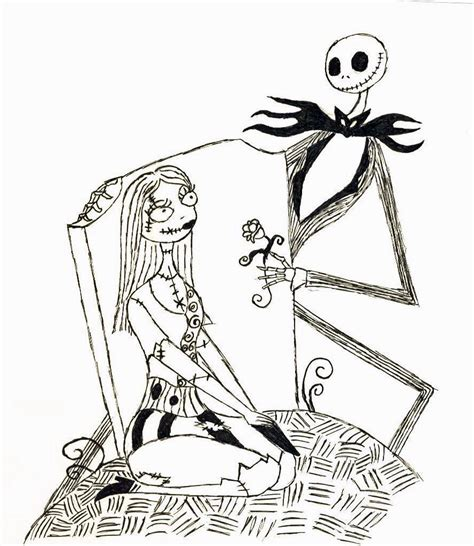 Nightmare Before Characters Coloring Pages Nightmare Before Christmas Characters Coloring Pages Az by Nightmare Before Characters Coloring Pages