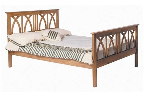 Wholesale Bed Frames Discount Bed Frames Bedworld Discount Shaker Bed Frame 135cm Review Compare Prices Buy Beds