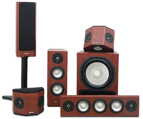 which surround sound speakers bookshelf or tower